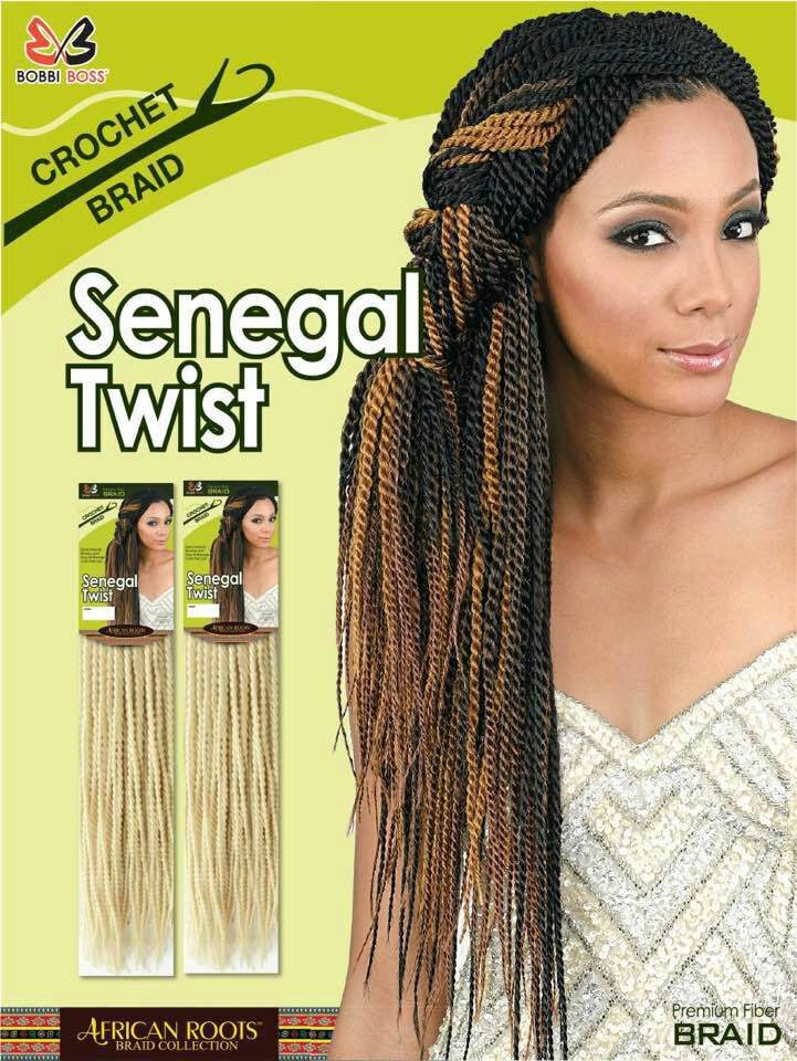 Bobbi Boss Senegal Body Braid