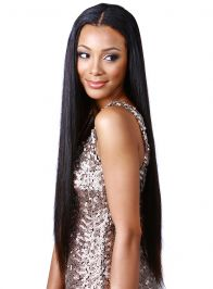 bonela natural straight