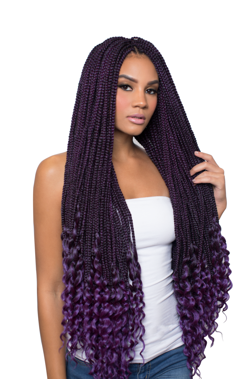 Urban Beauty 2x Real Box Braid 30 Beauty Amp Beyond