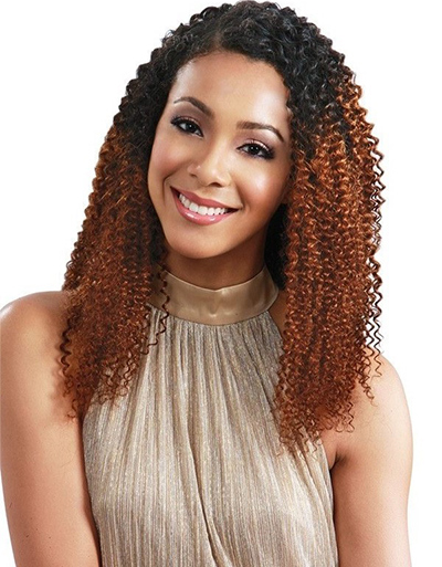 Bobbi Boss Combo Bonela Bohemian Wave | Beauty & Beyond | Curly Virgin Hair