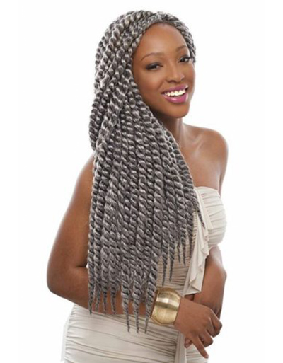Janet Collection Havana Twist Braid | Beauty & Beyond | Braiding Hair Packs