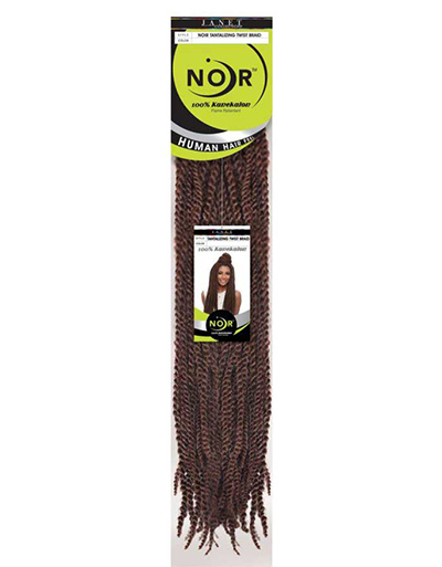 Janet Collection Tantalizing Twist Braid | Beauty & Beyond | Braiding Hair Products