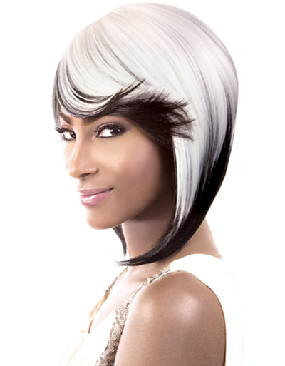 MINKY | Beauty & Beyond| Montgomery | Good Quality Wigs