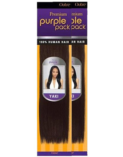 Outre Purple Combo Packs - Mix & Match! | Beauty & Beyond | Hair Combo Packs