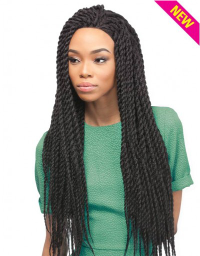 XPRESSION REGGAE TWIST LARGE | Beauty & Beyond | Long Hair Wigs