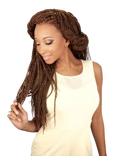 CAIRO AFRO TWIST M | Beauty & Beyond | AFRICAN BRAID