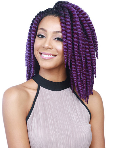 "SENEGAL BOMBA SKINNY TWIST 3PC 8""+10""+12"" 