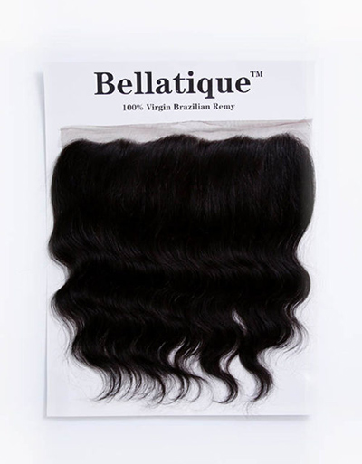 Bellatique Full Lace Frontal Body Wave | Beauty & Beyond | Closure Hair