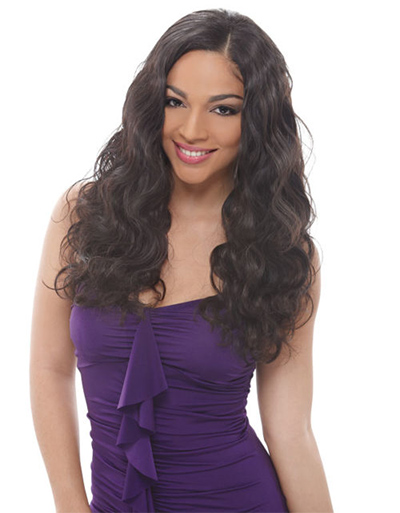 Natural Brazilian Body Wave 7 pcs | Beauty & Beyond | Quality Virgin Hair