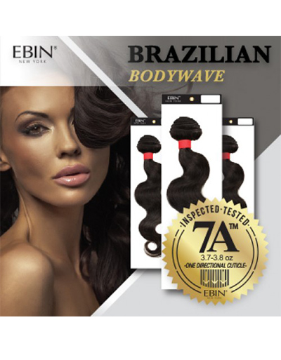 EBIN 7A 3 BUNDLE BODY WAVE | Beauty & Beyond | Finest Human Hair