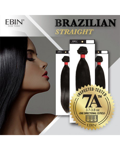 EBIN 7A 3 BUNDLE STRAIGHT | Beauty & Beyond | Best Virgin Hair