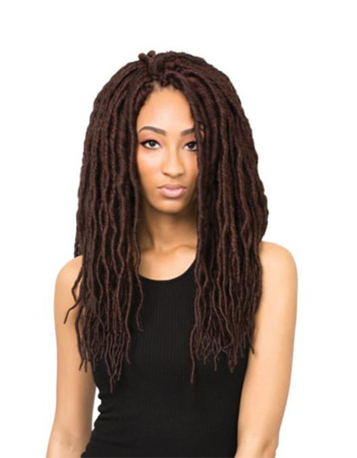 GODDESS FAUX LOCKS 18"