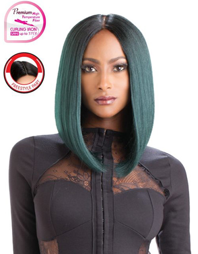 SENSUAL VELLA VELLA DIVA LACE FRONT | Beauty & Beyond | Best Wig