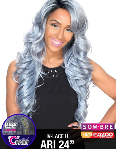 IV-LACE H ARI 24 INCH | Beauty & Beyond | Super Wigs