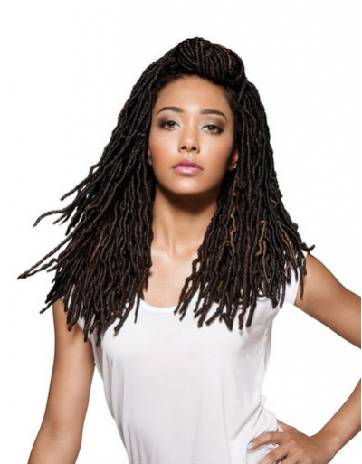 Bobbi Boss Nu Locs 18″ | Beauty & Beyond | Braiding Hair