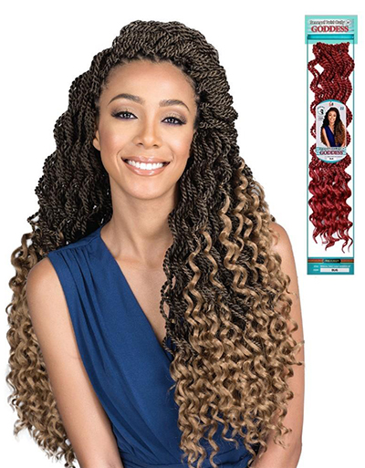 BOBBI BOSS SENEGAL TWIST CURLY | Beauty & Beyond | Braiding Hair