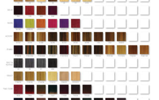 Color Sheets | Beauty & Beyond | Top Quality Human Hair
