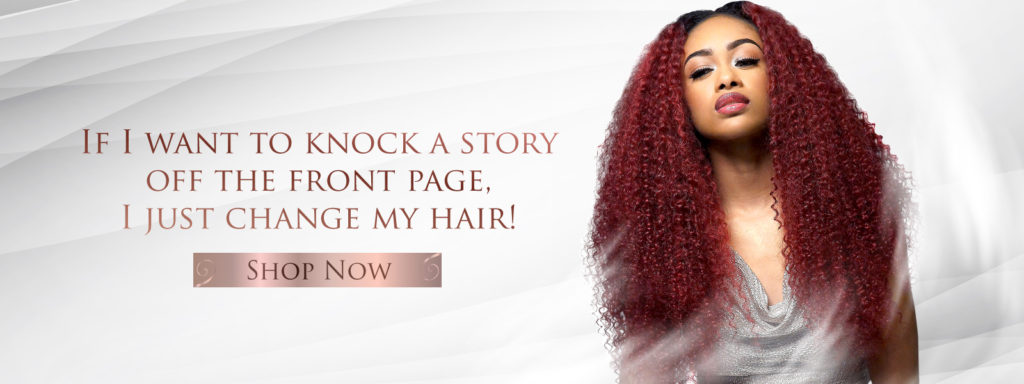 Home Beauty Beyond Montgomery Hair Styling Products