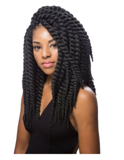SENEGAL TWIST 12"